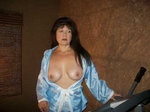 Gwladys massage escorts in Joplin, MO